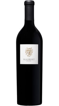 Blankiet Estate 2014 Proprietary Red Wine Paradise Hills Vineyard 750 ml